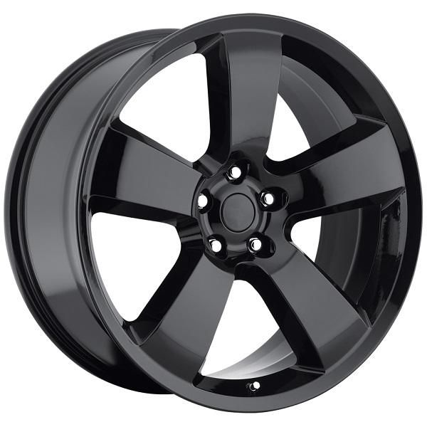 Factory Reproductions Dodge Charger SRT 40x40 40x1140 Bolts Pattern Extraordinary 5x115 Bolt Pattern Rims