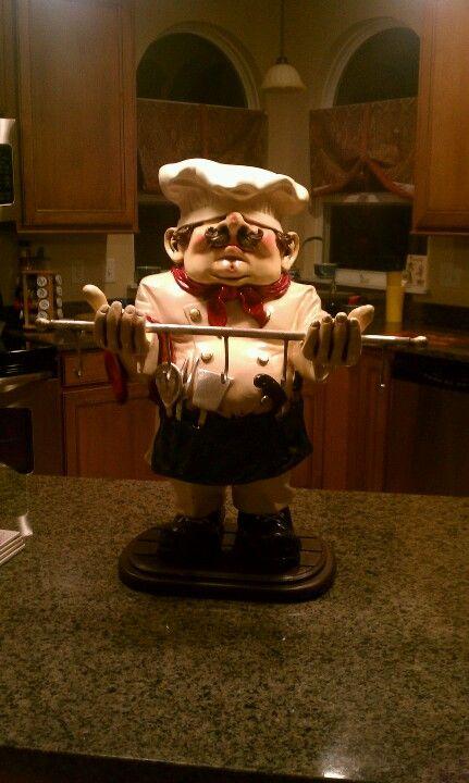 Quido The Start Of My Italian Themed Kitchen.