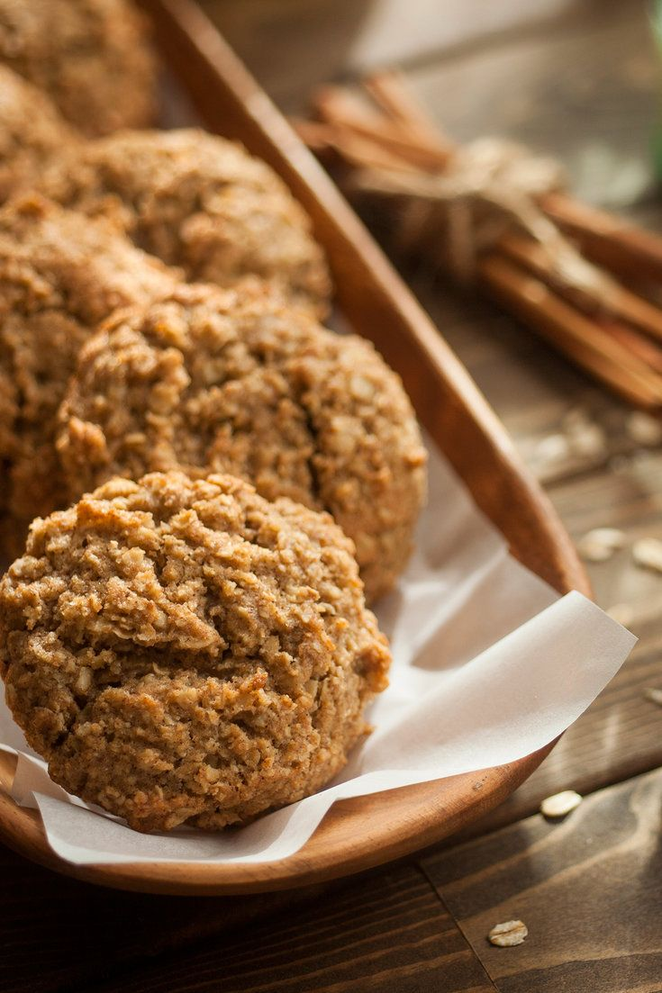 These Classic Cookies Are Rich With Cinnamon Allspice Cloves And