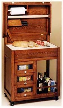 Mobile per la cucina | Kitchen | Pinterest