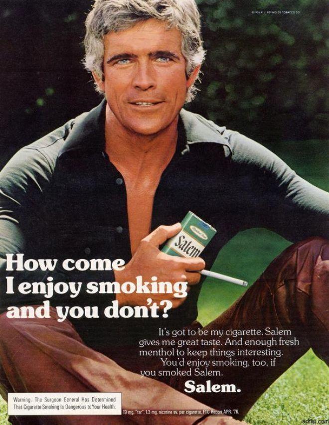 Celebrity cigarette smoking images vintage