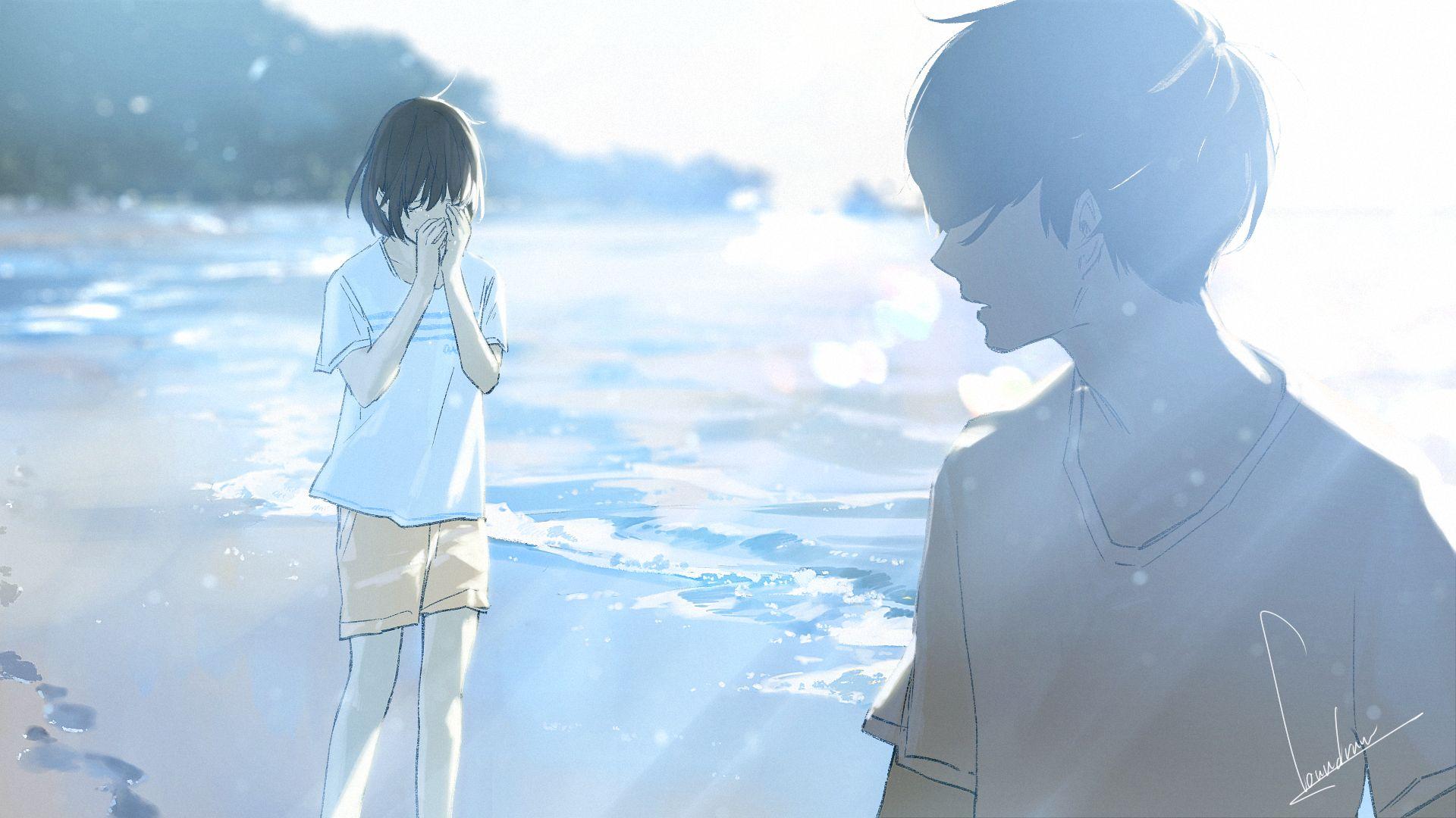 Pinterest | Anime scenery, Anime wallpaper 1920x1080, Anime wallpaper
