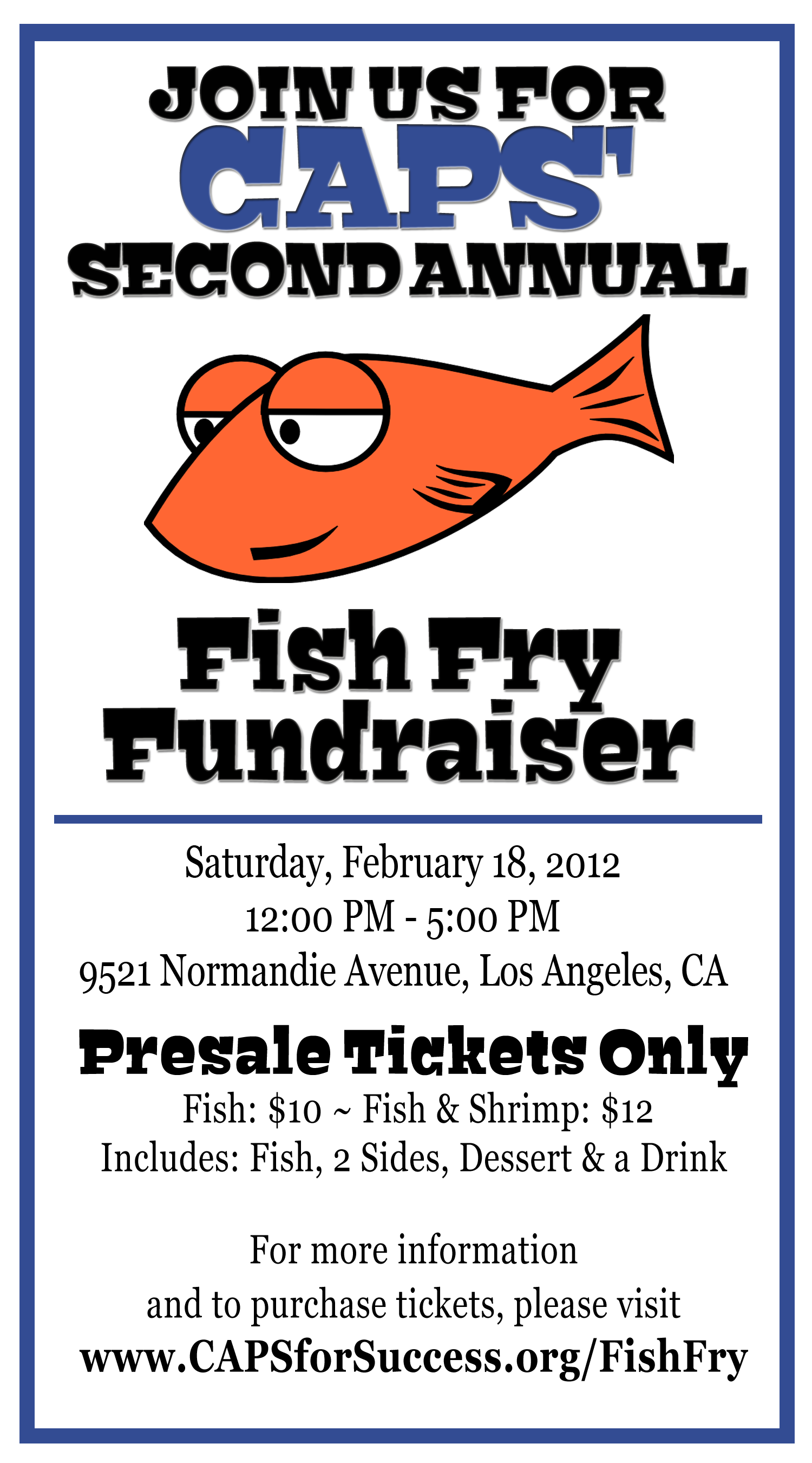 fish fry fundraiser template koni polycode co