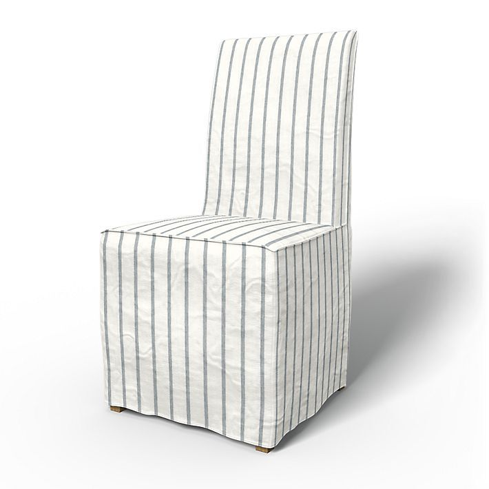 Henriksdal Chair Covers Chairs Loose Fit Urban Using