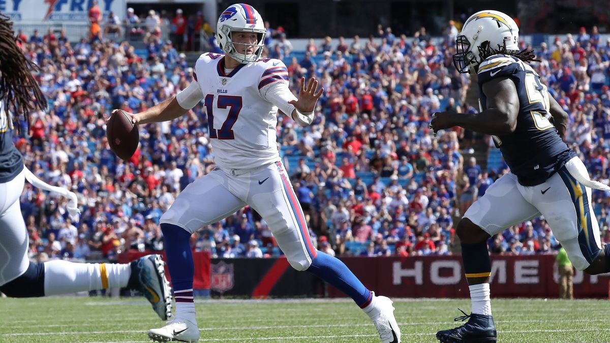 Chargers Vs Bills Live Stream How To Watch The Nfl Week 12 Game Online Anywhere Nfl Chargers Amazon Fire Tv