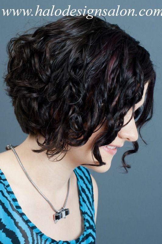 Halo Designs Salon. Hair Cut, Colored, & Styled By Charlene Bancel