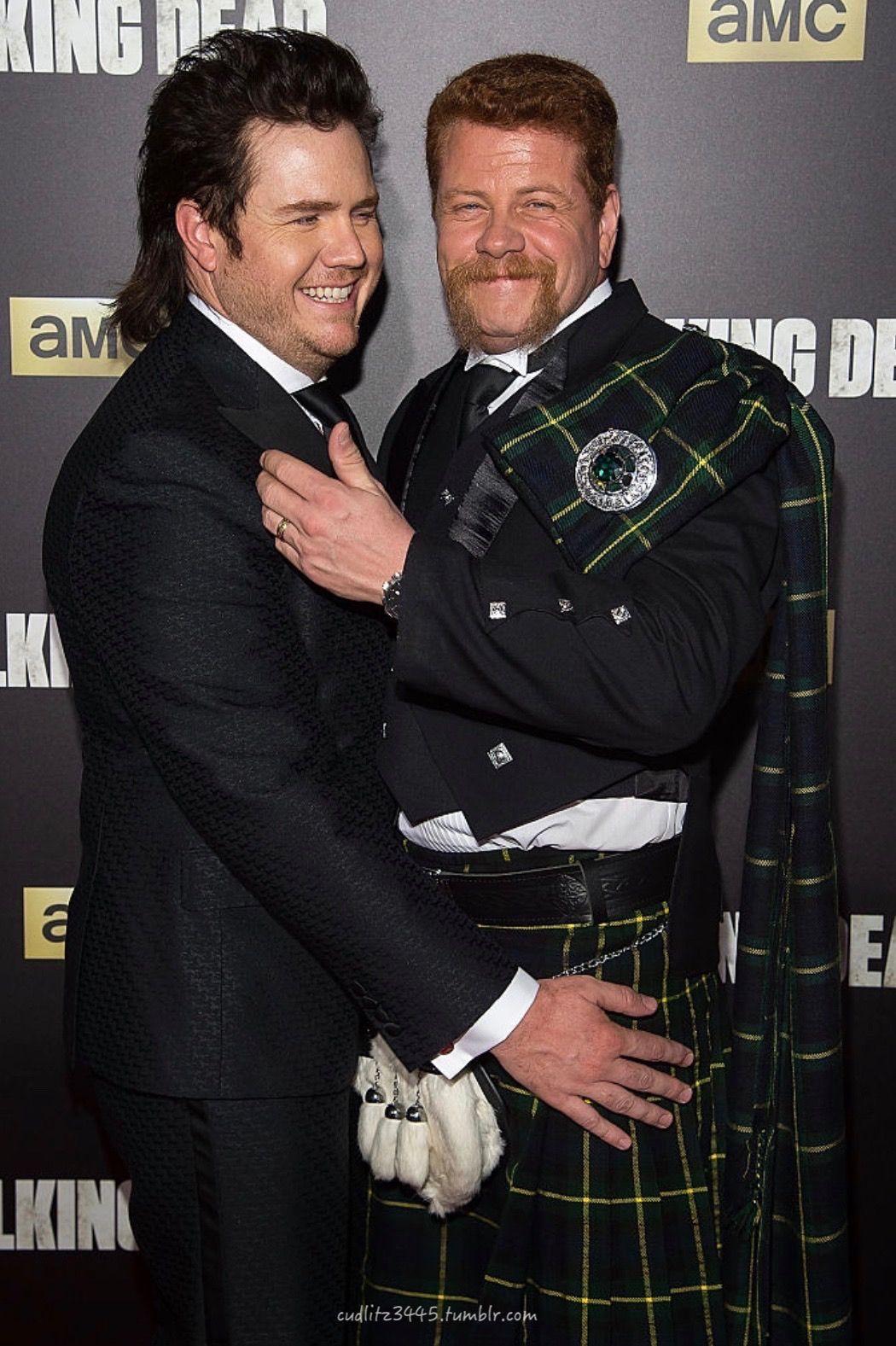 Eugene & Abraham :-)