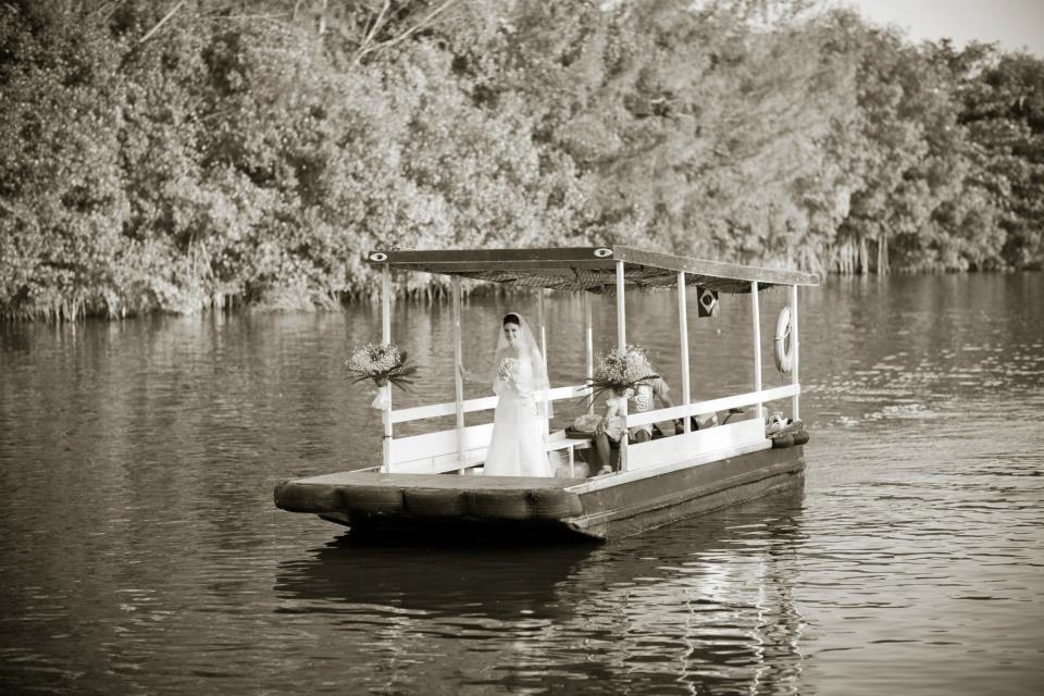 Casamento Cetim Karen e Leandro  Fotografia: Carol Bustorff