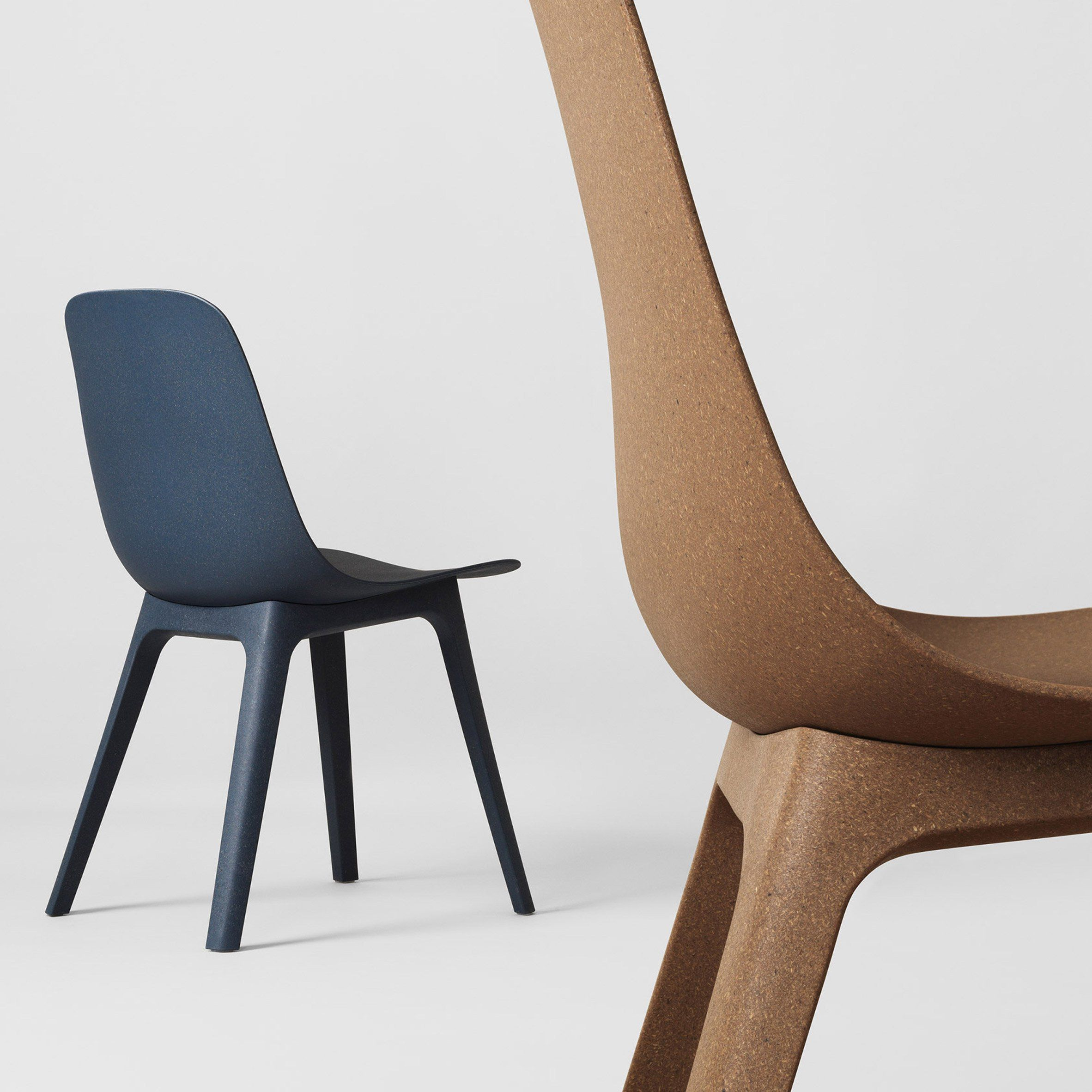 Ikea Plastic Dining Chairs