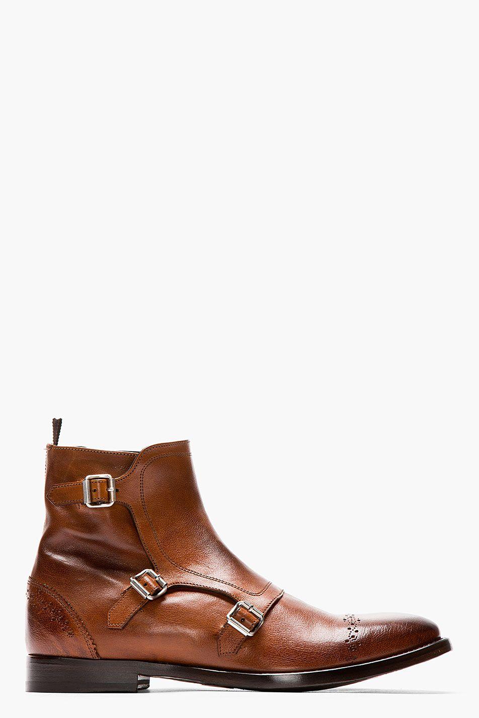 Alexander Mcqueen Boots My Lover Boy Schuhe Schuhe Herren