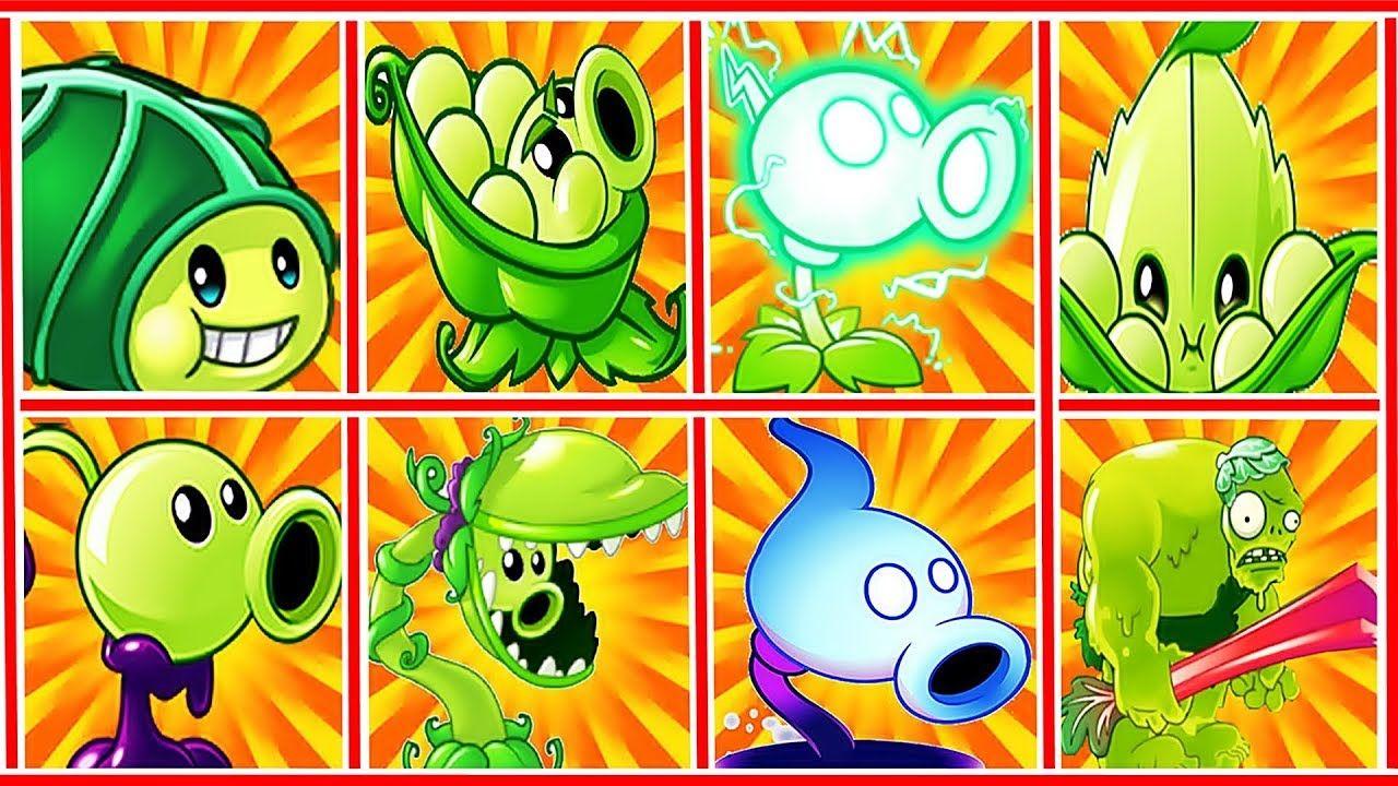 Plants Vs Zombies 2 Battlez All New Premium Pvz2 Max Level Power Up G In 2020 Plants Vs Zombies Plant Zombie Zombie 2