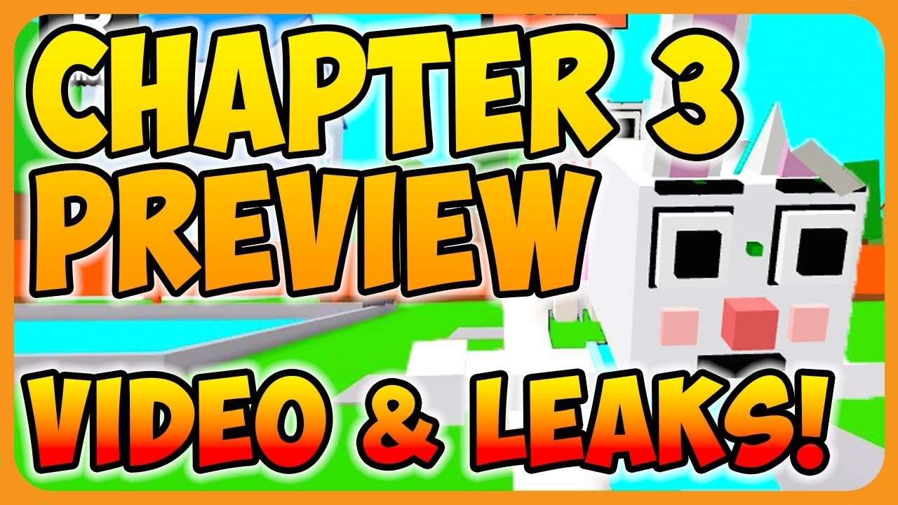 New Roblox Kitty Chapter 3 Update Video Rgcfamily In 2020 Roblox Video Game Reviews Chapter