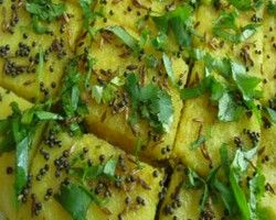 Dhokla in microwave oven is a vegetarian food that originates from dhokla in microwave oven is a vegetarian food that originates from gujarat dhokla is a forumfinder Choice Image