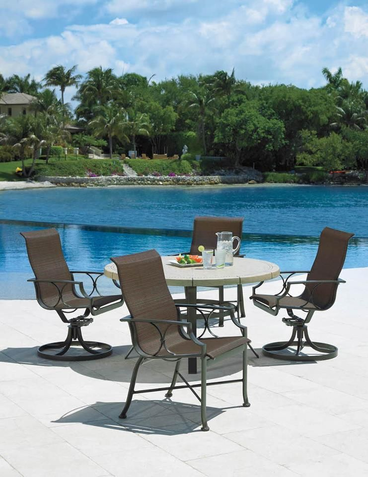 Pin By Winston Furniture On Winston Outdoor Furniture Luxury Patio Furniture Outdoor Patio Furniture Outdoor Furniture