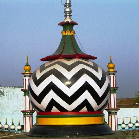 Pin On Alahazrat Barelvi Bareilly sharif hd wallpaper