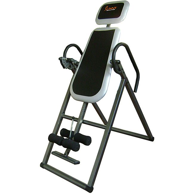 Captivating Ease Tension On Your Back, For Better All Around Health With This Inversion  Table From