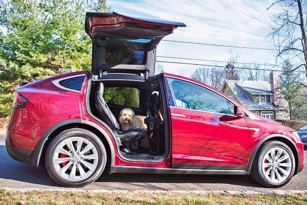 Tesla Motors (@TeslaMotors) | Twitter