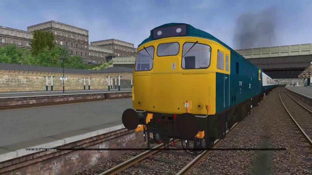 Free Train Simulator | Train Simulators | Train, Free