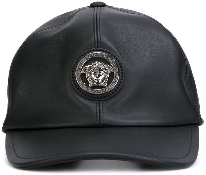 ed827113 Versace in 2019 | Caps | Baseball cap, Versace, Hats