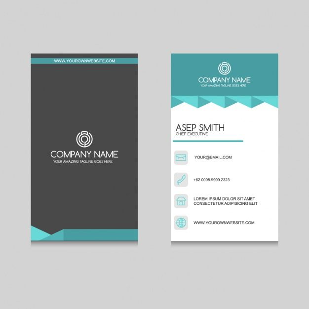Free business cards business cards pinterest elegant business free business cards colourmoves