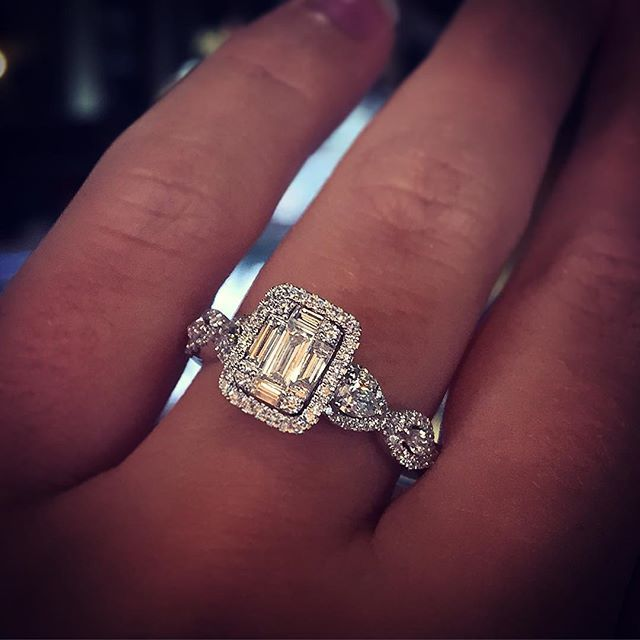 Designer Engagement Rings Under 5000 Diamonds Are A