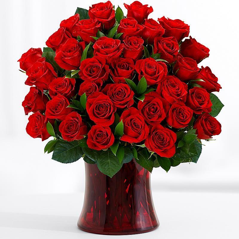 valentines day flower - Valentines Flowers Pictures
