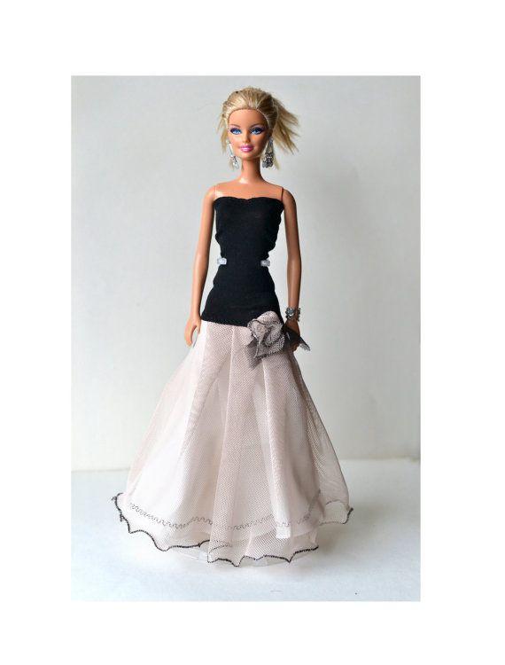 Maxi dress wedding dress bridesmaid dress latte by KUKLAfashion ...