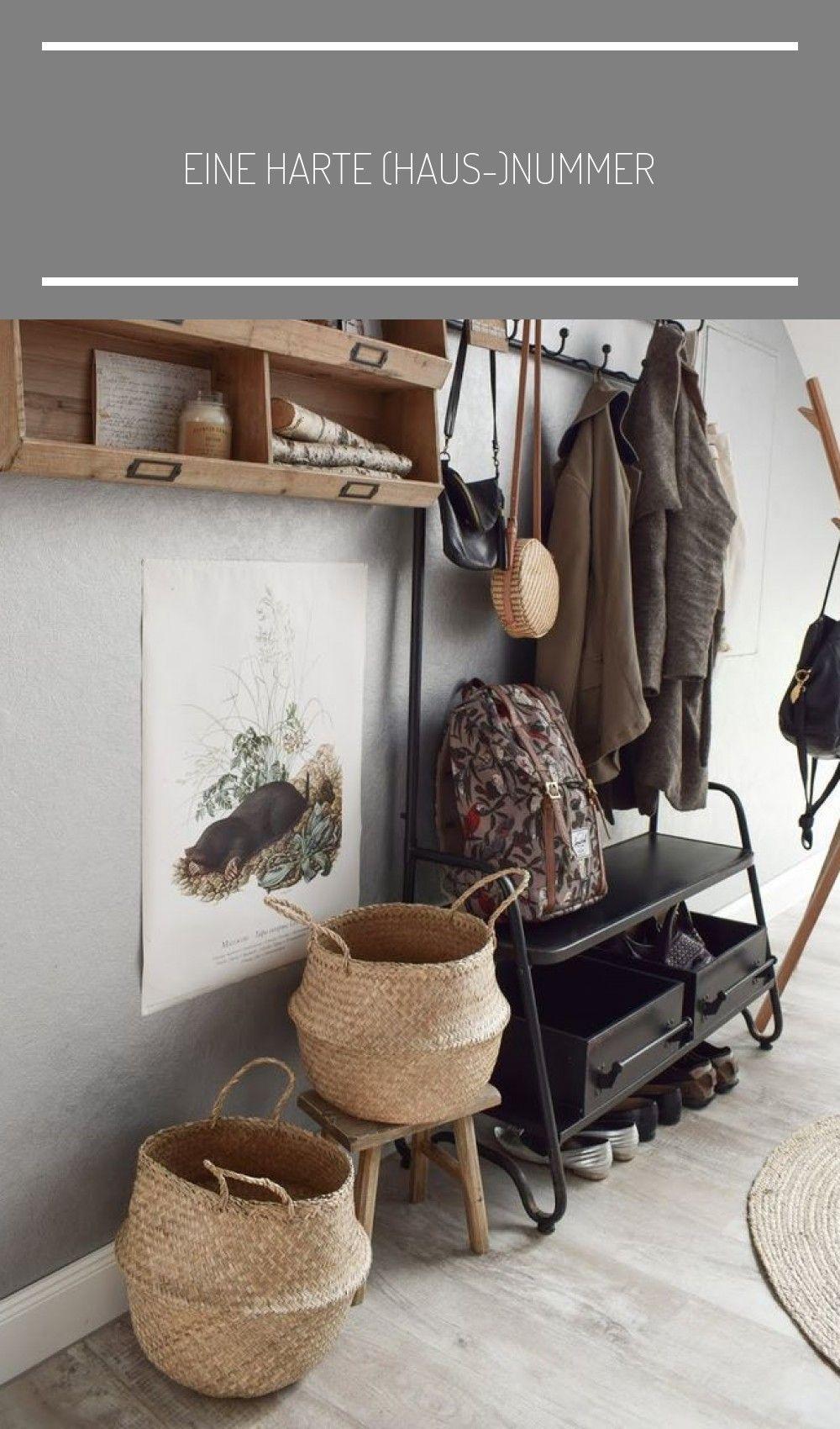 Garderobe Ideen Fur Flur Einrichtung Dekoidee Aufbewahren