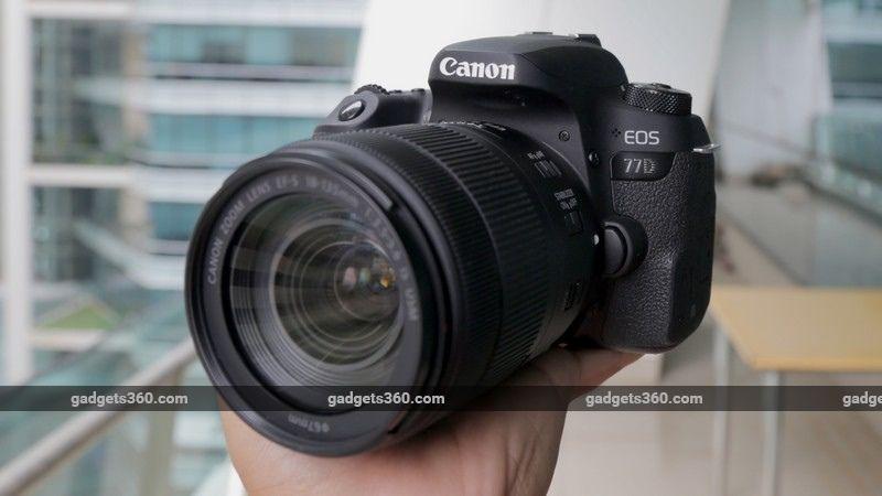 Canon EOS 77D Review | amaz | Canon eos, Canon, Eos