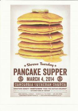 Pancake Supper Shrove Tuesday Concordia Lutheran Church Concordia Lutheran Church Fundraisers N Shrove Tuesday Shrove Tuesday Pancakes Pancake Tuesday
