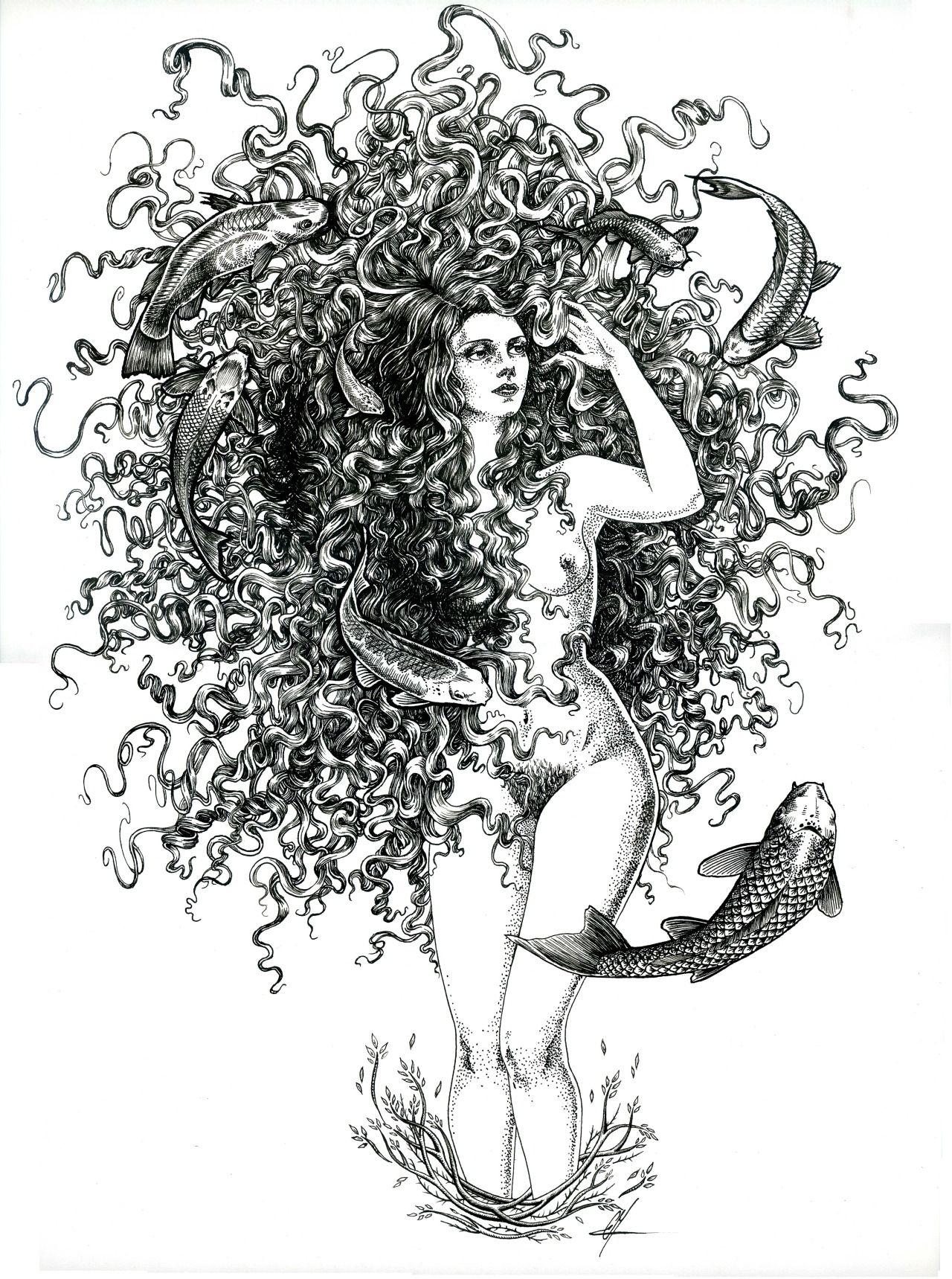 Camille murgue illustrations - Camille dessin ...