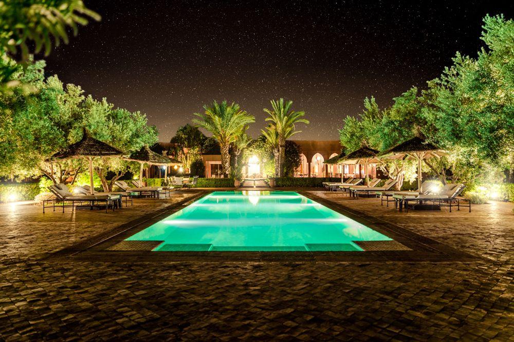 Country House/villa   Dar Jenna   Morocco   Marrakech