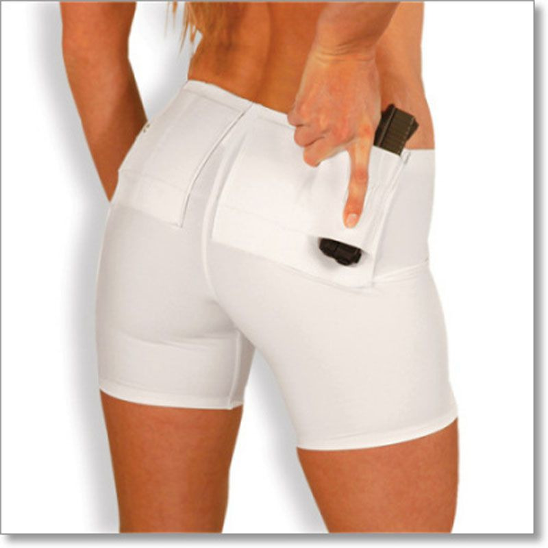 Concealed Carry Undergarment Holster For Women