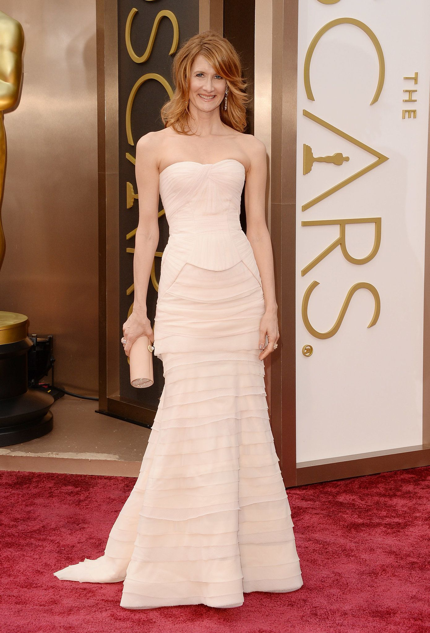 Laura dern at the oscars oscars gowns and red carpet