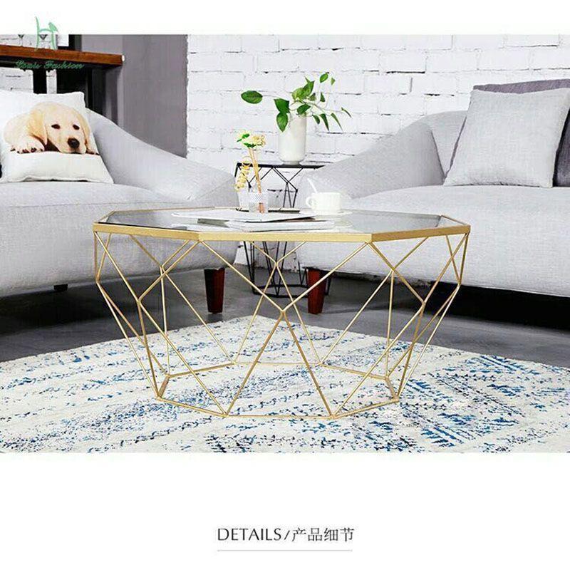 Louis moda Nordic mobili creativo piccola famiglia soggiorno di ...