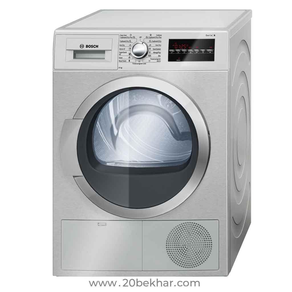 Bosch Dryer Condenser Dryer