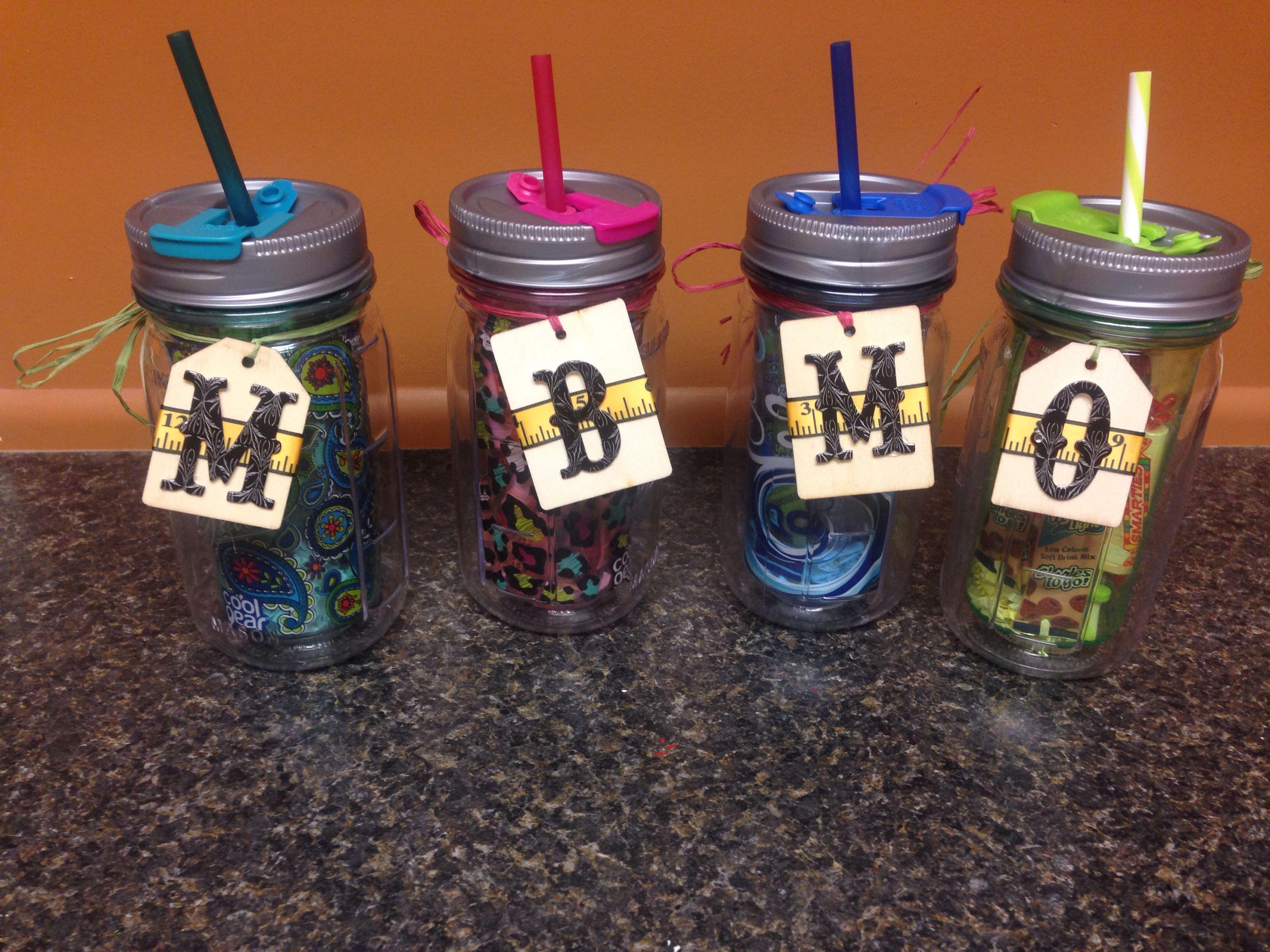 Fun Summer cups for the 6th grade teachers Teachers