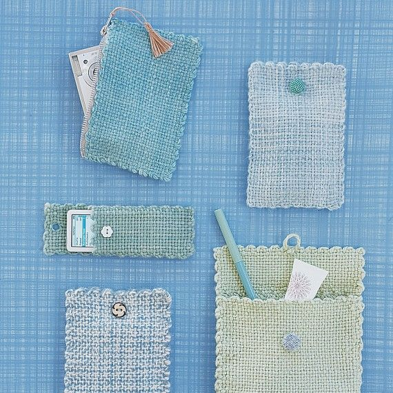 4 Weaving Crafts We Are Over the Loom About | Craft Ideas ...