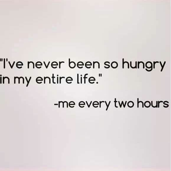 This is truly me … | Hungry quotes, Gym humor, Workout humor