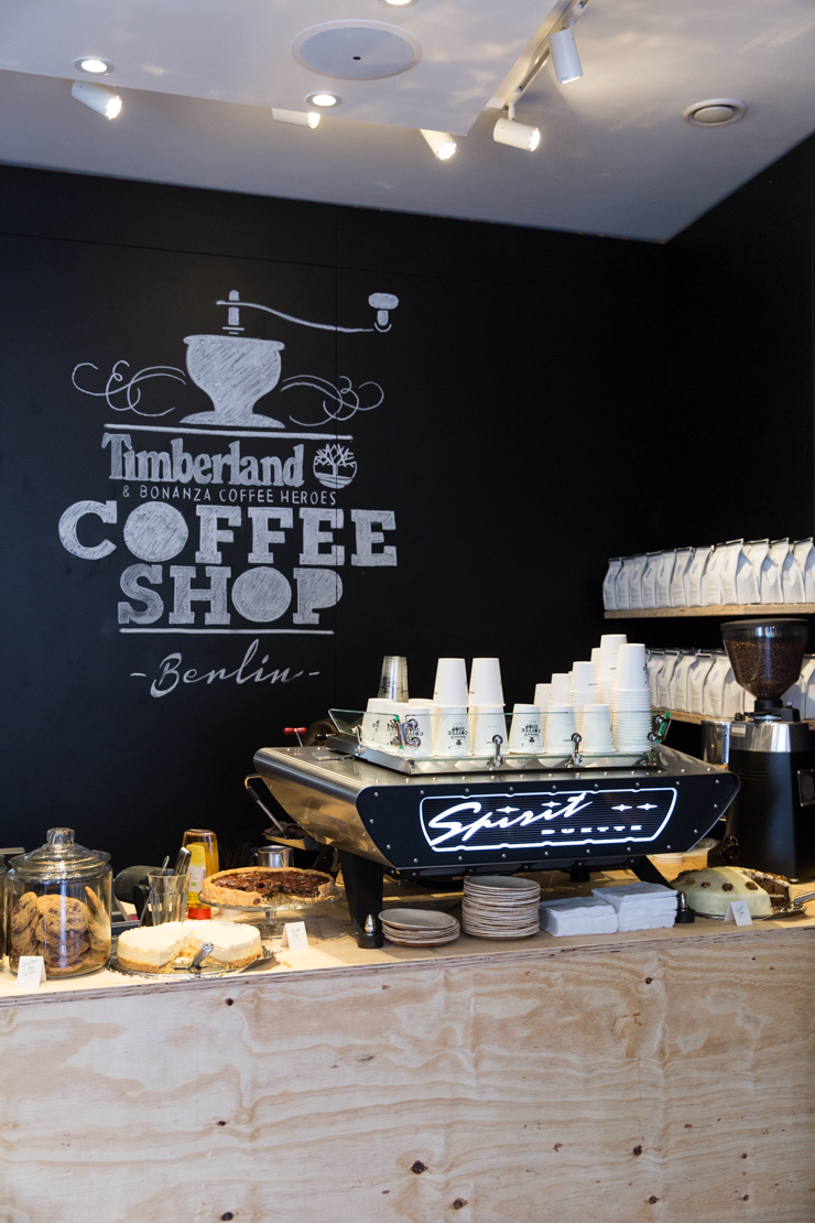 Coffee Shop Design Ideas how to design a coffee shop Timberland X Bonanza Coffee Roasters Pop Up Shop In Berlin Via 70percentpure