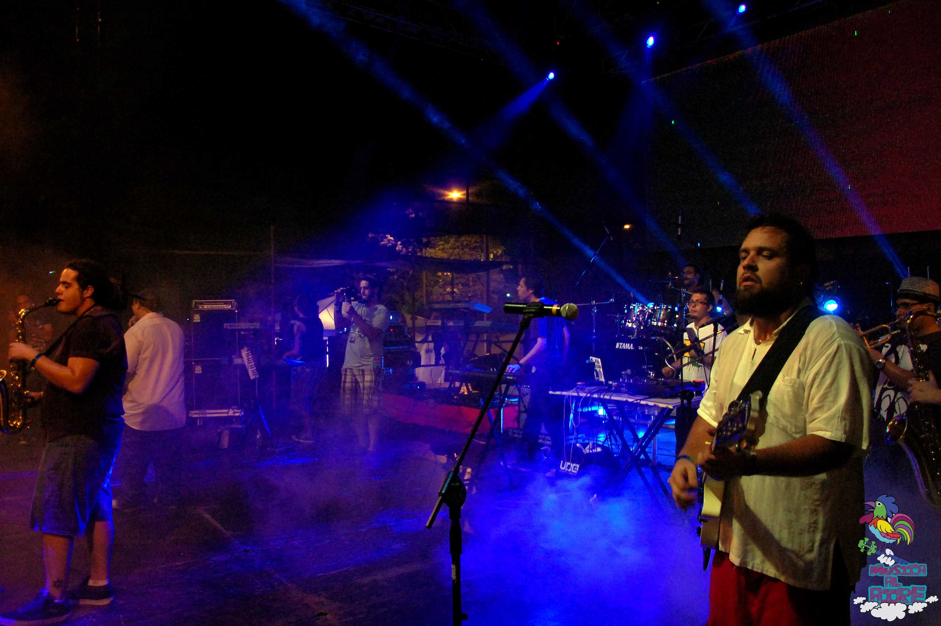 #Músicalaire 2012 #Maracaibo