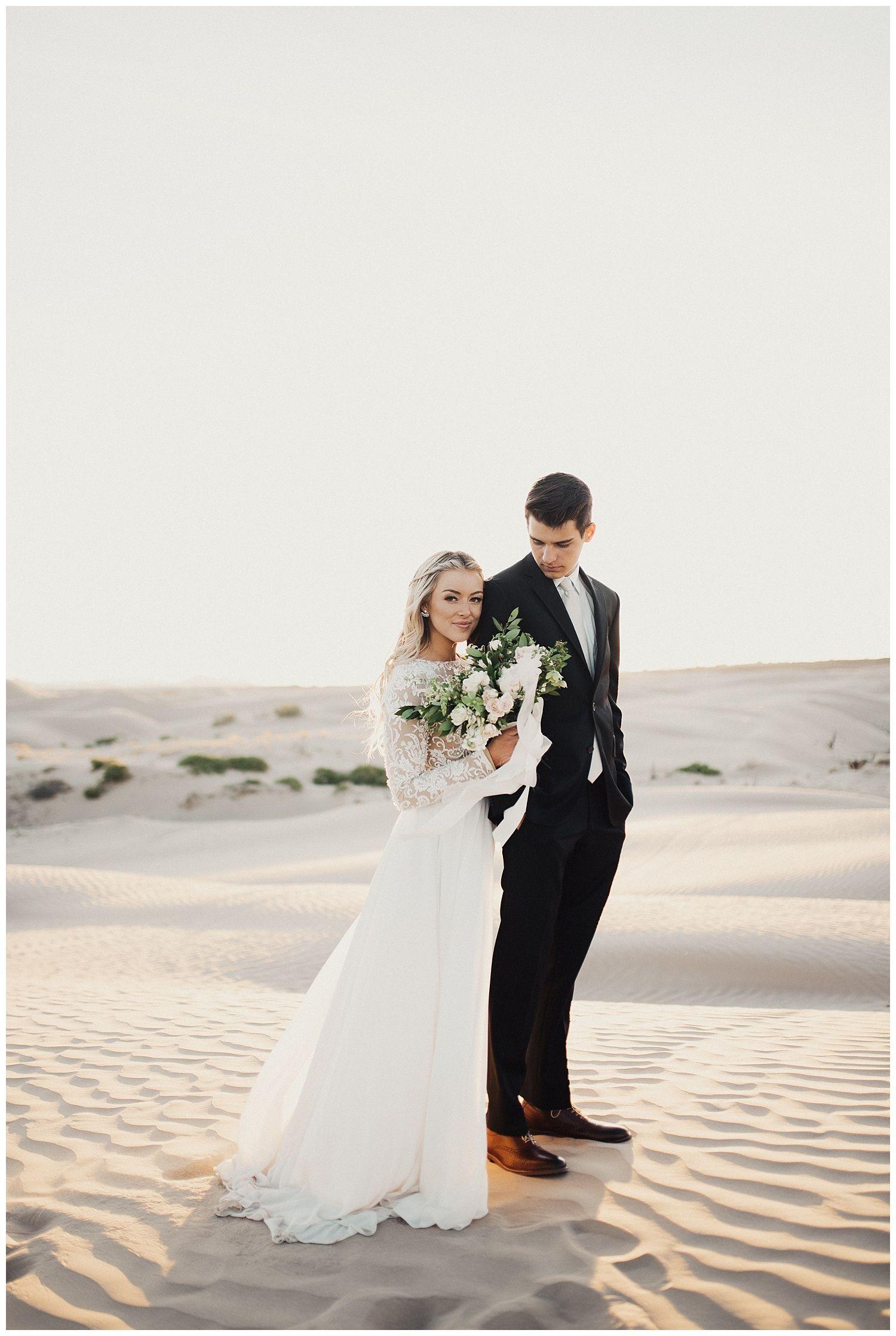 Modest long sleeve lace wedding dresses  Womens Dresses  PINPOSHCOM  trendyfashionstyle  Pinterest