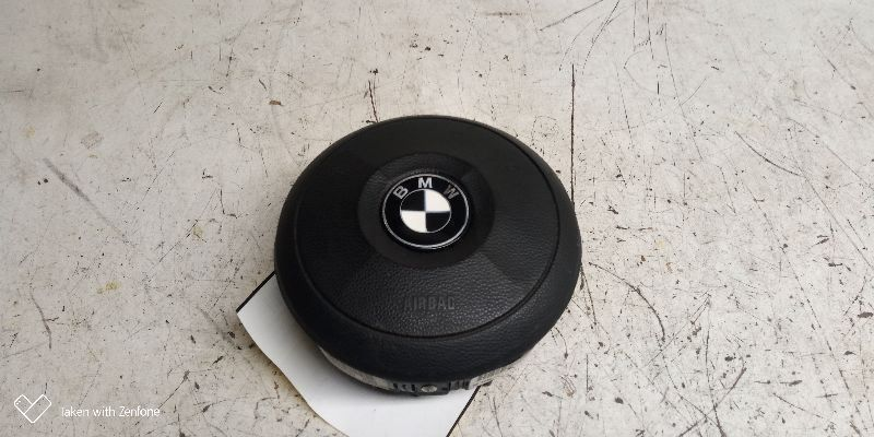 2008 BMW 535 i DRIVER WHEEL BAG BLACK 25353260L