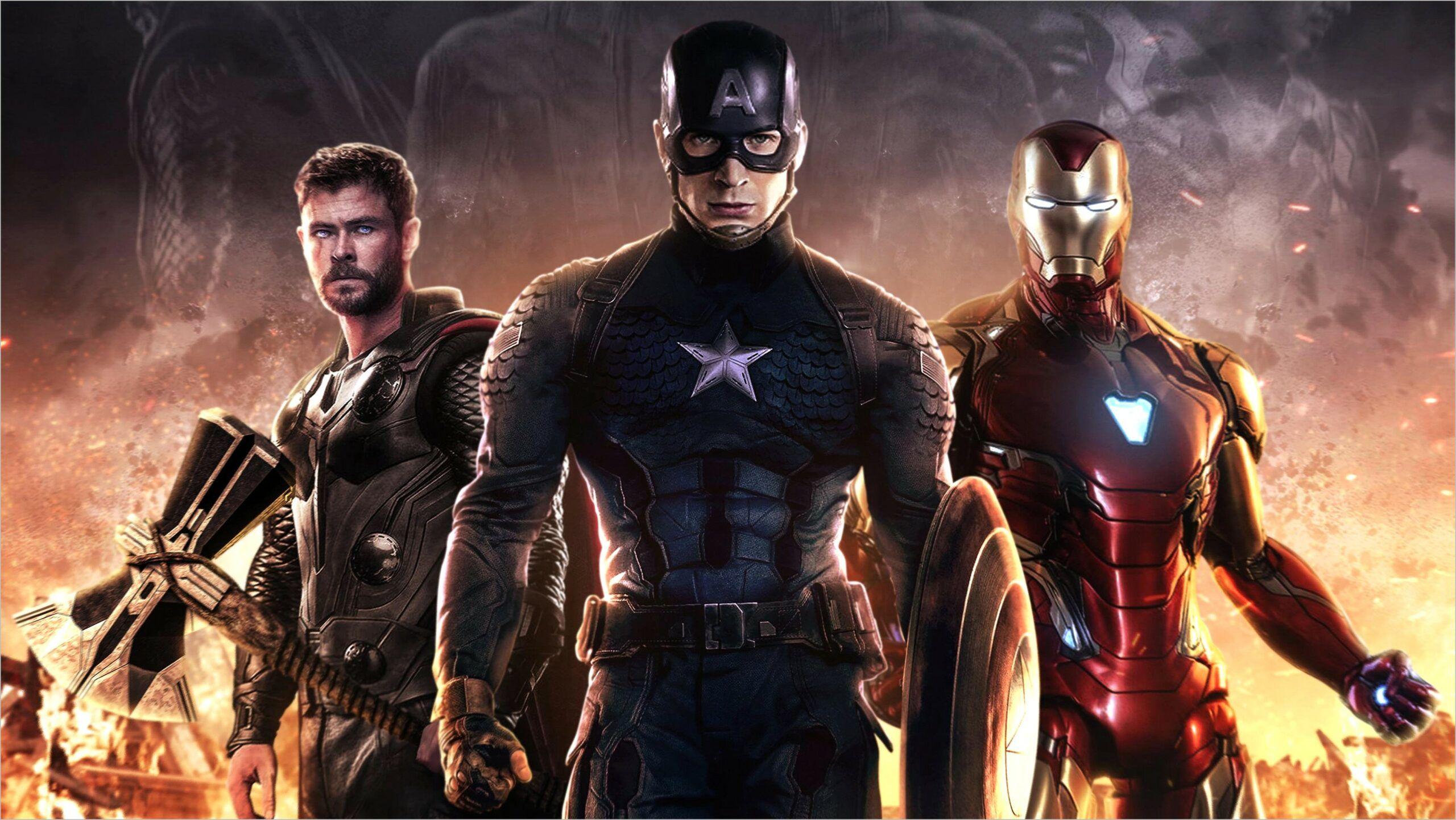 Avengers Endgame 4k Wallpapers In 2020 Marvel Studios Marvel
