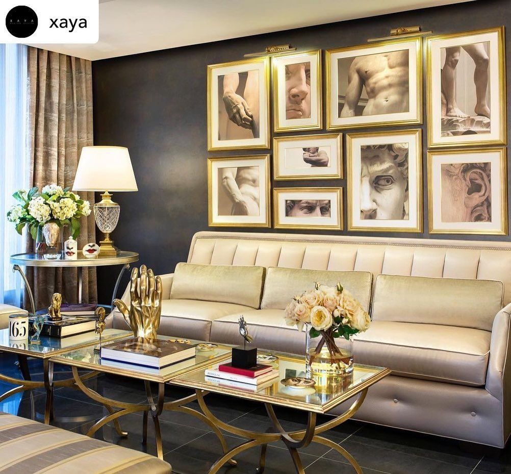 Thank You Xaya For Using Our Coffee Tables In This Sumptuous Space In Amman Jordan Wholesale Furniture Home Decor Furnishings