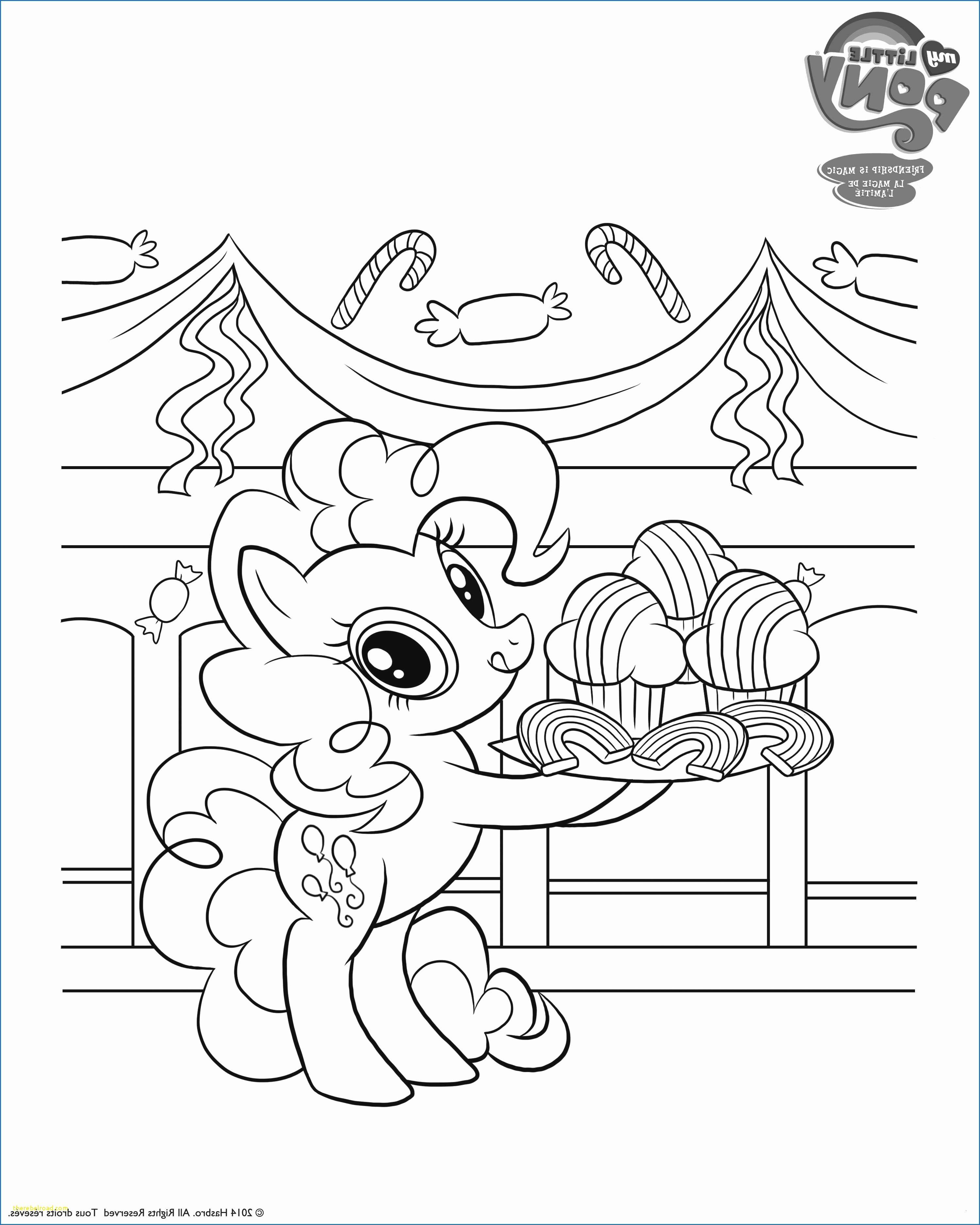 neu malvorlagen von tieren  my little pony coloring