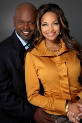 Emmitt Amp Patricia Southall Smith This Is A Beautiful Couple Favorite Hot Celebrity Couples