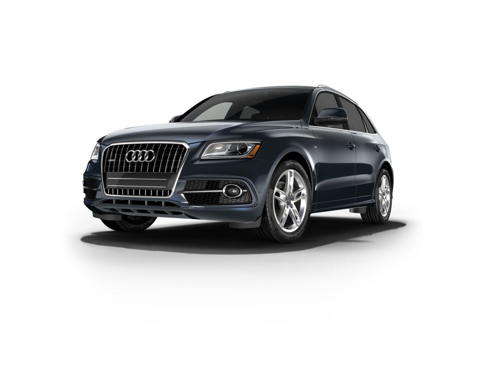 Build Your Own Audi Q Car Configurator Audi USA Zooooooom - Audi usa models