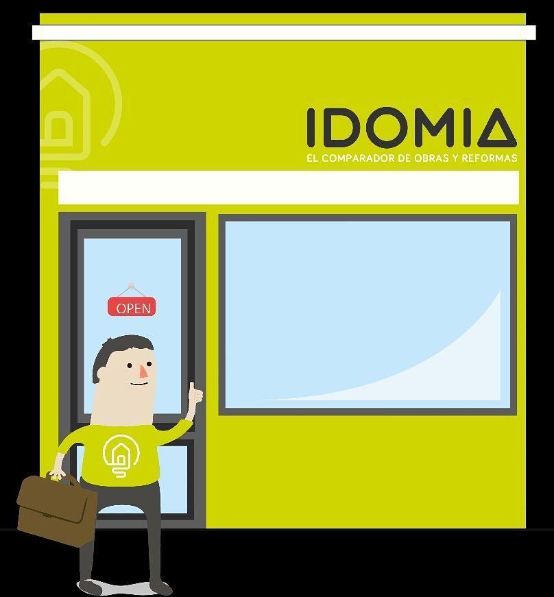 La franquicia #IDOMIA es la primera #Franquicia en Servicios ...