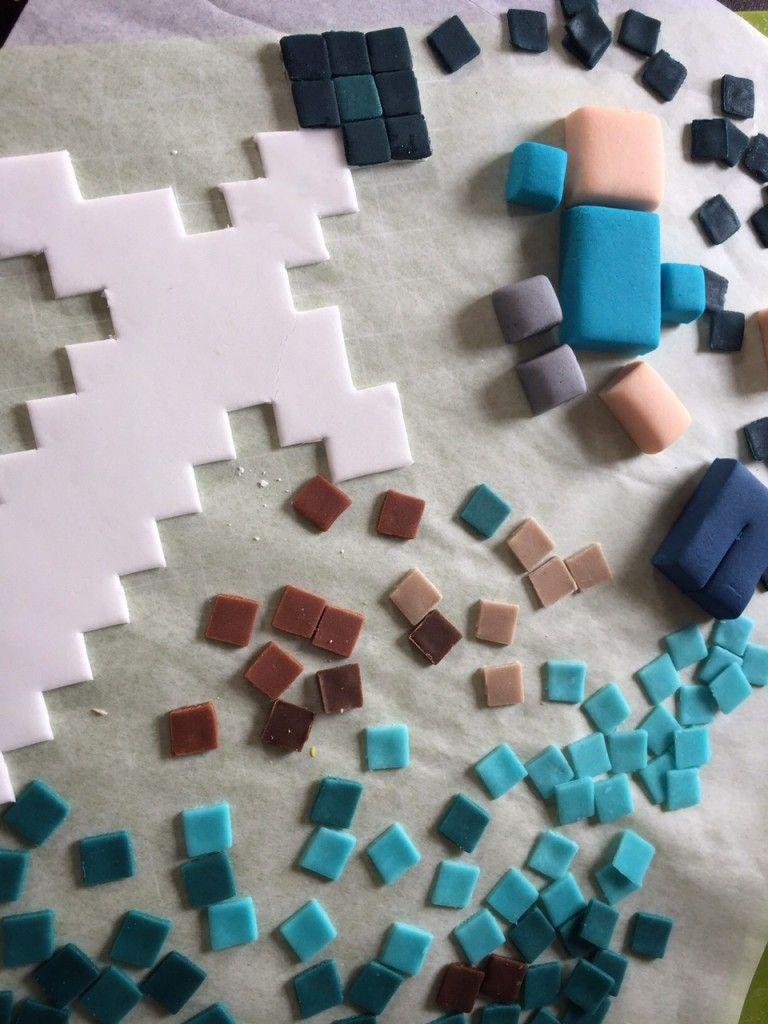 pin von anluk auf minecraft in 2018 pinterest torten kuchen und minecraft. Black Bedroom Furniture Sets. Home Design Ideas